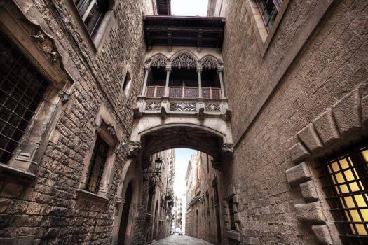 barcelona a la carta: seis rutas para conocer la ciudad condal - Libreria Sempere E Hijos Barcelona
