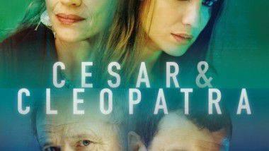 La historia de César y Cleopatra, en Barcelona y Madrid