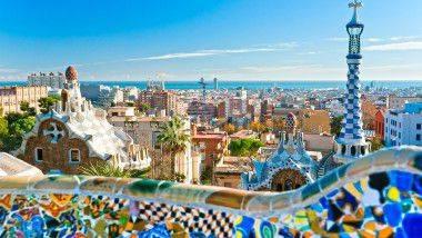 Barcelona a la carta: seis rutas para conocer la Ciudad Condal