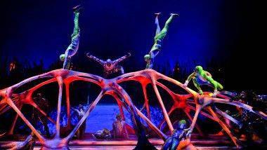 Cirque du Soleil: 10 curiosidades que harán que quieras vivirlo en directo