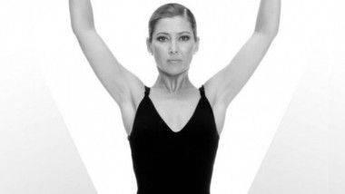 Sara Baras: creando magia a golpe de zapateo