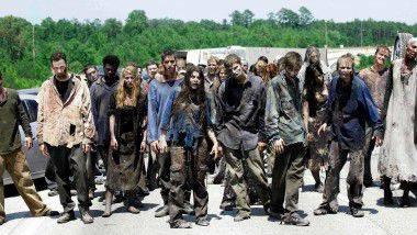 Zombies: adéntrate en el universo de los muertos vivientes