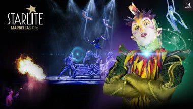 AIHUA: un espectáculo circense directo a los sentidos