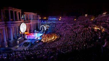 La 62º edición del Festival Internacional de Teatro Clásico de Mérida abre un nuevo ciclo más clásico, moderno e intemporal