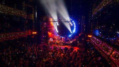 Salas de concierto míticas en España