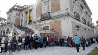 Ofertas de ocio: 10 planes gratuitos en Madrid (Parte 1)