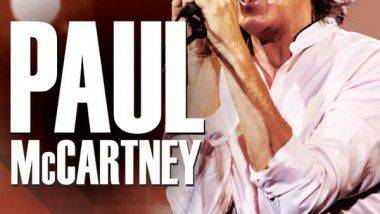 Paul McCartney en 10 canciones