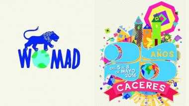 WOMAD Cáceres 2016; el 25 aniversario
