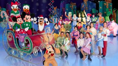 El triunfo de la fantasía: 5 grandes espectáculos infantiles para 2016