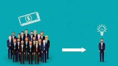 Crowdfunding, una alternativa de financiación cada vez más de moda