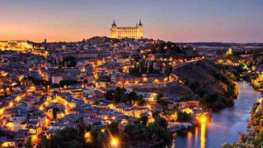 6 rutas turísticas para redescubrir Toledo