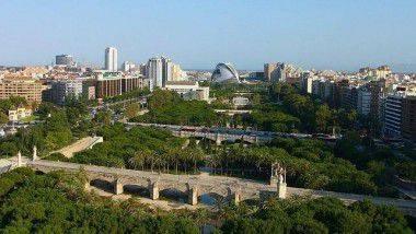 10 planes gratis en Valencia