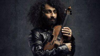 10 razones para amar a Ara Malikian