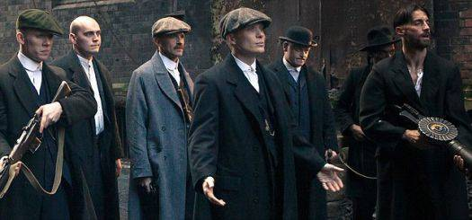 TEVEVISION - BBC DRAMA PEAKY BLINDERS FREE PUBLICITY PICTURE SUPPLIED BY : Andy Green Account Director 45?51 Whit?eld Street London, W1T 4HD, UK d +44 (0) 20 3372 0982 m +44 (0) 07725596492 www.organic-marketing.co.uk