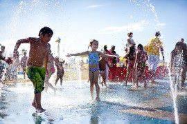¿Cuándo abren los parques de atracciones en España?