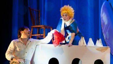 Navidad en familia: teatro para niños por menos de 10€
