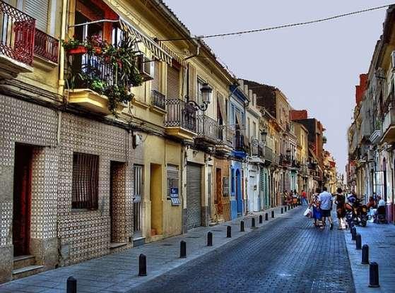 Cultura a pie de calle: barrios españoles con encanto (Parte 1)