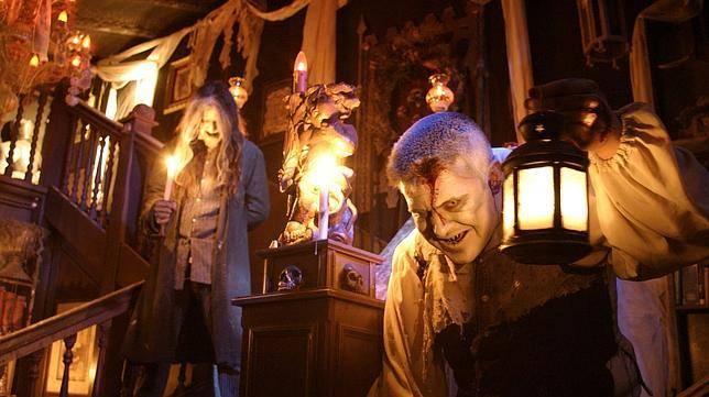 Halloween 2016: los planes más terroríficamente divertidos