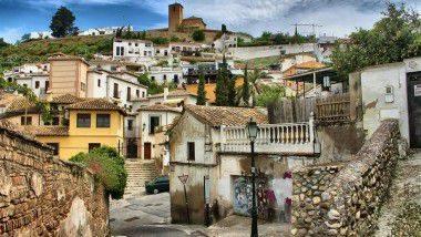 Cultura a pie de calle: barrios españoles con encanto (Parte 3)