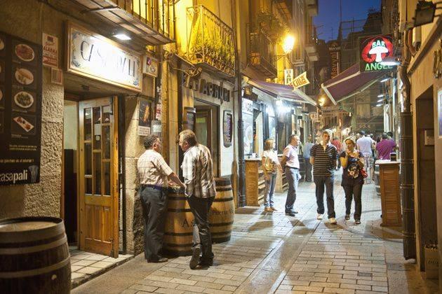 Cultura a pie de calle: barrios españoles con encanto (Parte 2)