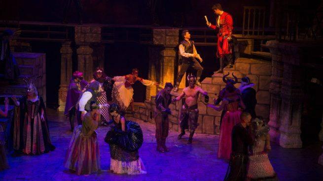 Don Juan, un gran clásico cantado