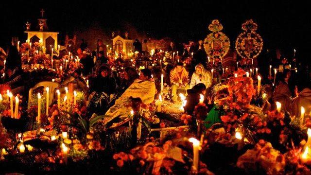 Halloween 2016: seis tradiciones alrededor del mundo