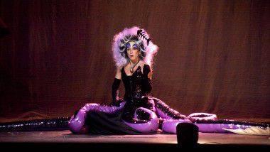 El musical 'La Sirenita', desde el 1 de noviembre en Teatro Flumen de Valencia