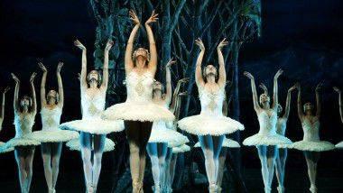 Danza 2017: Tchaikovsky en tres ballets