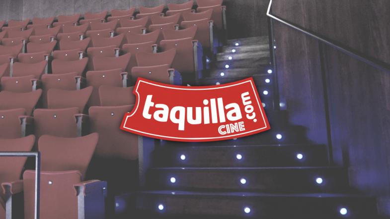 Taquilla Cine: te presentamos tu nuevo buscador de cine
