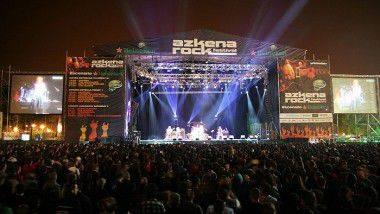 Desde hoy estarán a la venta los primeros abonos del Azkena Rock Festival