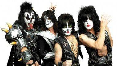 Las entradas para ver a Kiss estarán disponibles a partir de este viernes