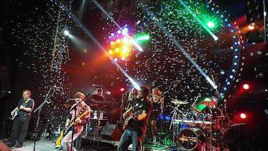 Últimas fechas de 'One of These Days Tour 2014' de Pink Tones