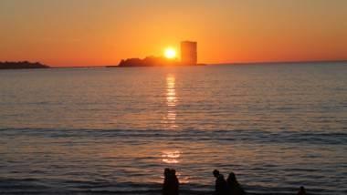La puesta de sol y otras razones para visitar Vigo