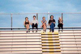 Películas adolescentes atípicas que te harán reflexionar