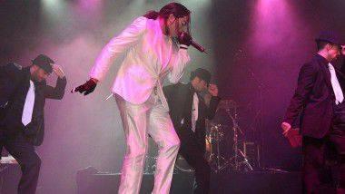'Moonwalkers, tributo a Michael Jackson': tres únicas citas en España