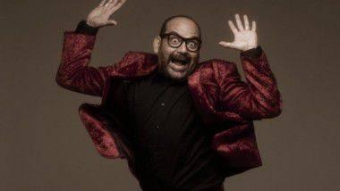 No te pierdas 'Corbacho 5G' en Teatro Rialto de Madrid a partir del 6 de diciembre