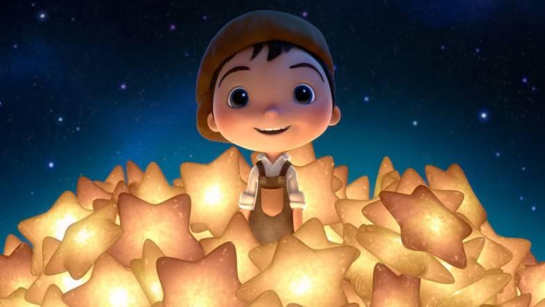 Magia y realidad en minutos: los mejores cortos de Pixar