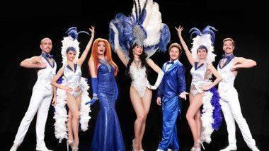 Nueva temporada de 'Oh! Strass, el musical de revista' en Teatro Arlequín de Gran Vía