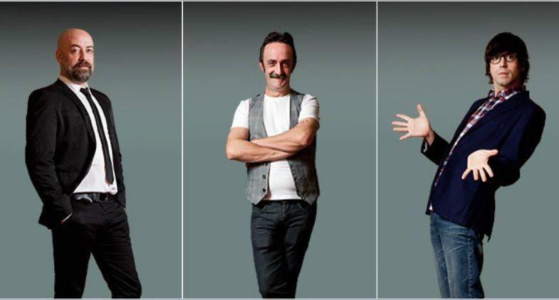De la televisión al teatro: 10 monologuistas que dieron el salto al directo