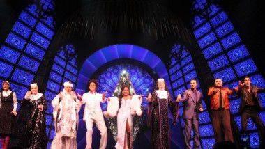 'Sister Act': El musical se estrena en Teatre Tívoli de Barcelona