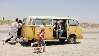 Aventura y carretera: 5 road movies que no te puedes perder