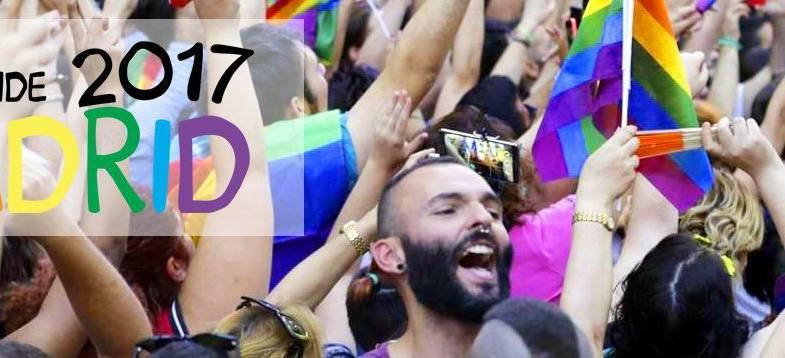 Madrid WorldPride 2017: Ames a quien ames, el teatro te quiere
