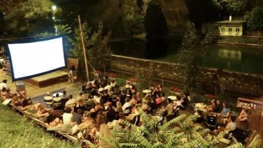 Un verano de película: los 5 mejores cines al aire libre de Madrid