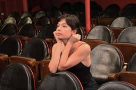"""Entrevista a Anna Castillo: """"Transformar a las personas a través del teatro es un sueño hecho realidad"""""""