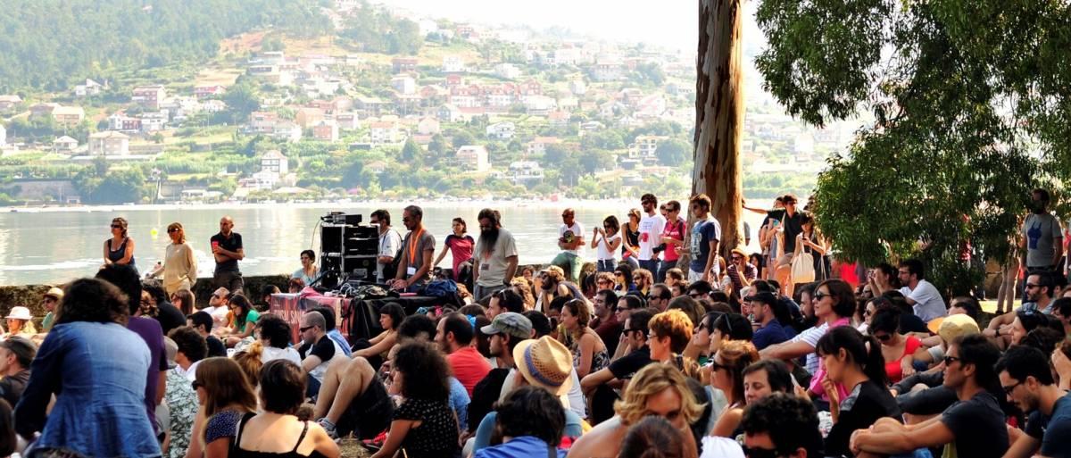 Galicia, la tierra de los mil festivales