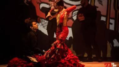 27 flamenco: el auténtico sonido de la Generación del 27