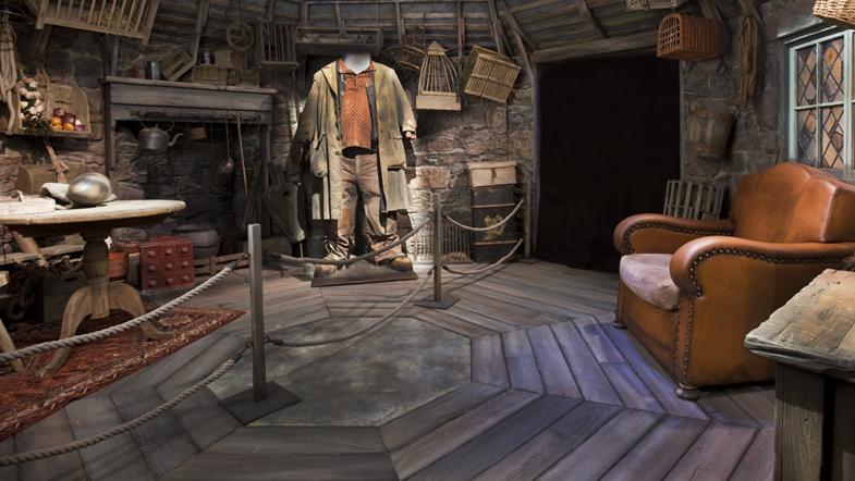 Harry Potter, The Exhibition: ahora sí que volvemos a Hogwarts
