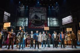 Billy Elliot, El Musical: cuando la lucha por un sueño sube a escena