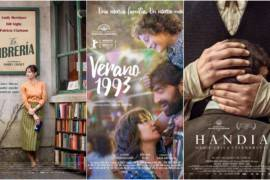 Celebra los Goya 2018 en la Sala Berlanga