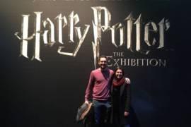 Sorteo de Harry Potter: nuestro ganador